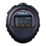 OSLO M427 Stopwatch Black