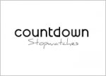 Countdown Stopwatches