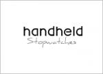 Handheld Stopwatches