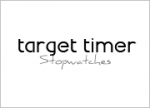 Target Timer Stopwatches