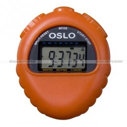 OSLO M427 Stopwatch Orange