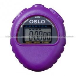 OSLO M427 Stopwatch Purple