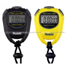 Robic SC-539 DUO Stopwatch Set