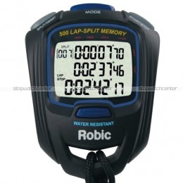 Robic SC-757W Stopwatch