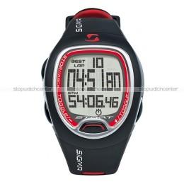 Sigma SC 6.12 stopwatch horloge