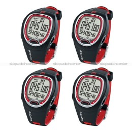 4 x Sigma SC 6.12 | Stopwatch pakket