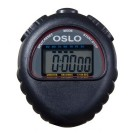 OSLO M427 Stopwatch Black