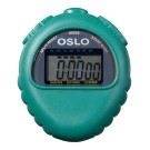 OSLO M427 Stopwatch Green