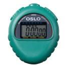 OSLO M427 Stopwatch Green