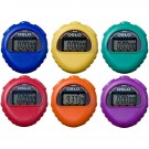 OSLO M427 Stopwatch 6-Pack Pakket