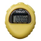 OSLO M427 Stopwatch Yellow