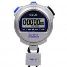 OSLO Silver 2.0 Stopwatch