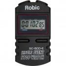 Robic SC-500E silent/audible Stopwatch