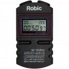 Robic SC-505W Stopwatch - Black