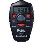 Robic SC-522 silent/audible Stopwatch
