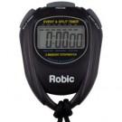 Robic SC-539 Stopwatch - Black